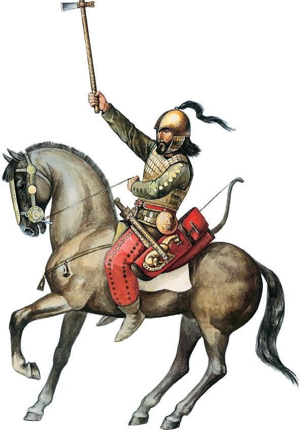 Ски��кий воин